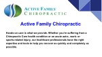 Expertise Chiropractic Care Center Maryland