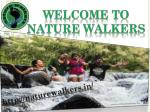 Welcome to Nature Walkers