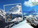 Do you know about different trekking in Nepal with Himalaya Hub?