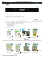 Try Formula 3 Personalized Protein Powder