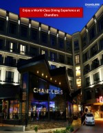 Enjoy a World-Class Dining Experience at Chandlers