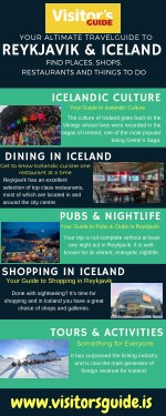 Great Iceland Tour Guide | Visitors Guide