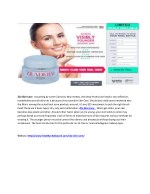 Remove Your Dark circle with zila skin care