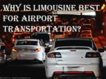 Why is Limousine Best For Airport Transportation?