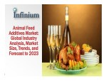 Animal Feed Additives Market - Infinium Global Research