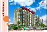 4 BHK Residential Apartments Greater Noida - ACE Platinum
