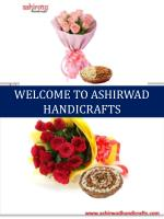 Where to buy best quality Dry fruit platter in India - Ashirwad handicrafts