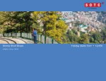 Shimla Short Break with SOTC Holidays