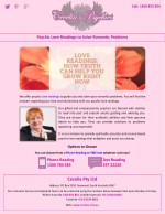 Psychic Love Readings to Solve Romantic Problems