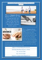 Understanding the Job and Qualities of Divorce Lawyer Singapore