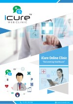 iCureWeb: Consult Expert Doctor Online on Whatsapp