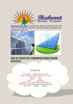 Texas Best Solar Panels at Best Price