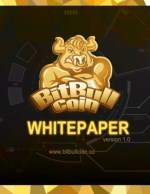 Bitbull Coin BBLC Whitepaper