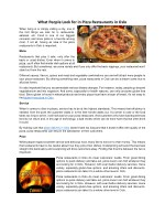 Pizza Levering Oslo | Pizza Tilbud | Glutenfri | Flamenco Pizza Oslo | Official
