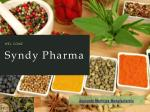 Classical Ayurveda Products Manufacturers