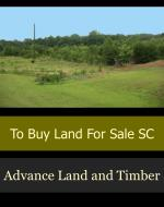 To Buy Land For Sale SC