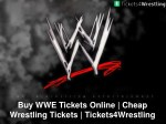 Cheap WWE Tickets from Tickets4Wrestling