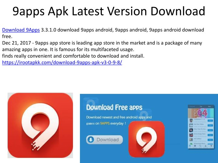 😱 9apps download free android | 9apps  2019-06-14