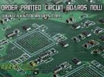 Order Printed Circuit Boards Now