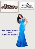 The Best Fashion Show of Shadia Elamin