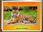 Get Corbett Tour Packages-Corbett National Park