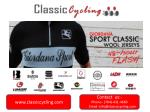 Men's Summer Classic Cycling Jersey Sale 2018