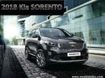 New 2018 Kia Sorento Refreshed and Ready to Hit The Road - Westside Kia