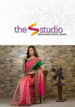 The S Studio - Online Saree Boutique