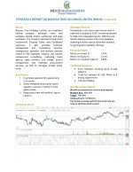 Good Embrace outline on Banyan Tree Holdings Limited