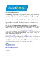 Indian Money Review - Indianmoney.com