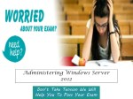 70-411 Questions and Answers | 70-411 Test Questions | Testcollection.us