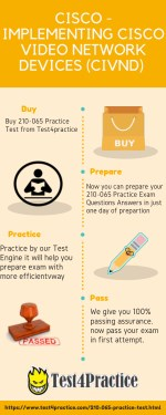 How Can I pass my Cisco 210-065 Practice Test Exam?