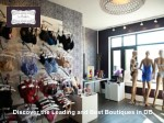 Discover the Leading and Best Boutiques in DC