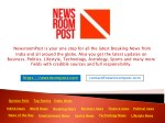 Latest India News, Breaking News Headlines, Live Update | NewsroomPost