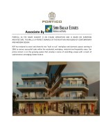 Rof Portico - Commercial Shopping Complex  in gurgaon