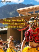 Things You Should Know Before Going to Bhutan Tour