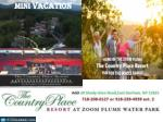 Have associate degree fascinating Mini Vacation at Zoom Flume Water Park