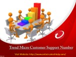 How to Resolve Common Technical Problems Occur in Trend Micro Antivirus?