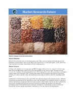 Hybrid Seeds Market Research Report