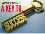 Advertising – A Key to the success of your business