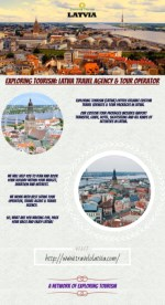 Latvia tours | Latvia tour packages