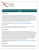 A Deep Analysis of Current and Future Investments in Patient Registry Software Market