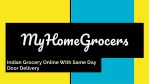 Indian Grocery Store Online With Same Day Door Delivery Dallas,Texas