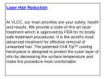 Laser Treatment for Hair Removal - Laser Treatment for Skin
