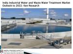 Triveni Water Treatment Business, IGF Manufacturers in India- Ken Research