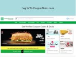 Cashify Coupons with Couponmoto.com