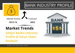 Market Research Report - Global Banks Industry Profile & Value Chain Analysis