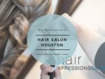 Hair salon Houston