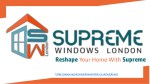 Cheap UPVC Windows in London