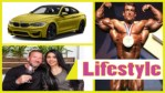 Dorian Yates Lifestyle 2018 ★ Net Worth ★ Biography ★ House ★ Car ★ Income ★ Wife ★ Family